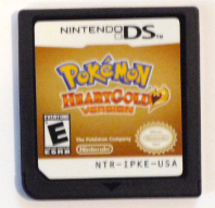 Unlock Service Pokemon HeartGold All 493 with PokEdit ...