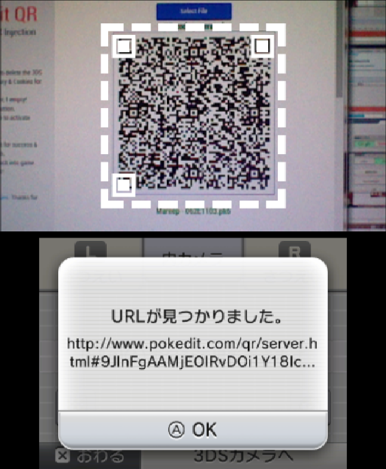 How to Use PokEdit QR (Guide) - pokedit com