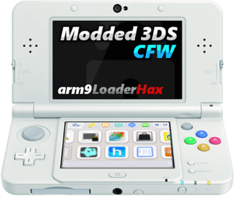 Buy Modded New 3DS Mario 3D Land Edition - PokEdit